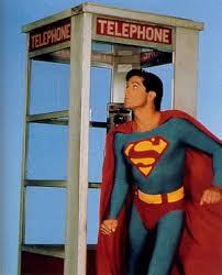 SUPERMAN - PAYPHONE